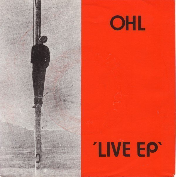 Ohl - Live EP