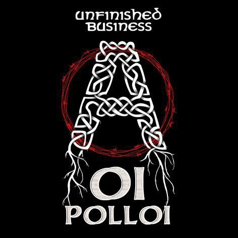 Oi Polloi - Unfinished Business