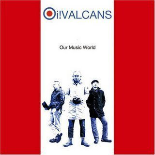 Oi Valcans - Our Music World