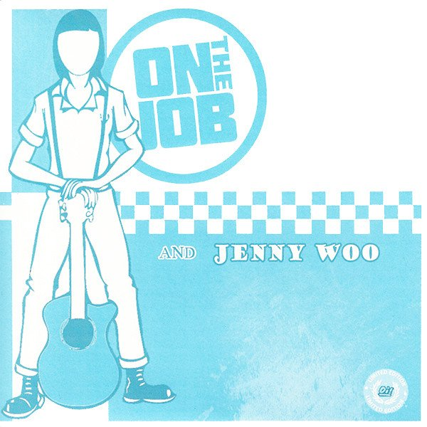 On The Job - On The Job And Jenny Woo