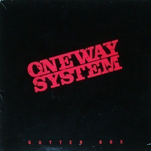 One Way System - Gutter Box