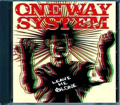 One Way System - Leave Me Alone