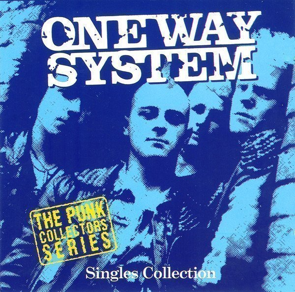 One Way System - Singles Collection