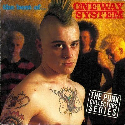 One Way System - The Best Of One Way System