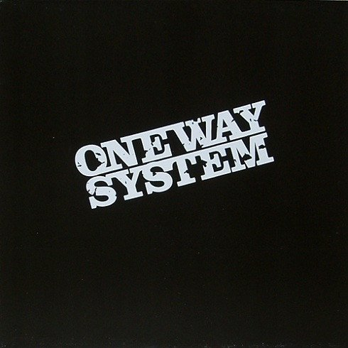One Way System - The Singles Collection
