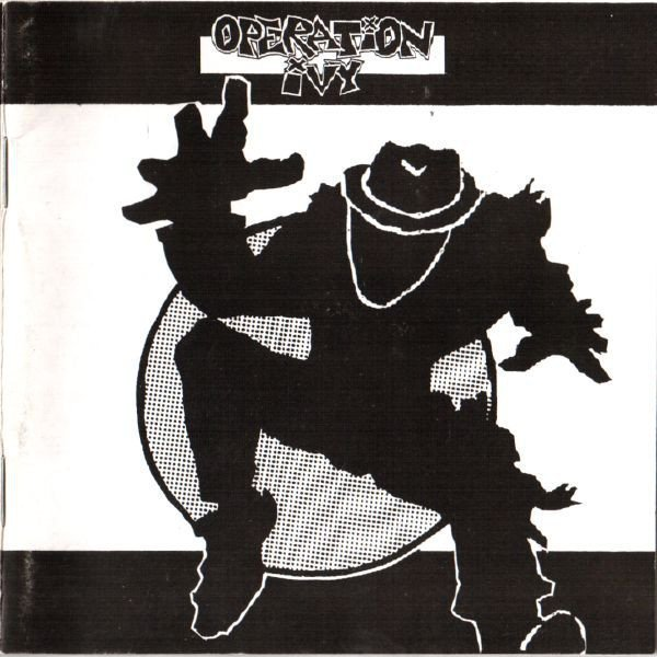 Operation Ivy - Operation Ivy