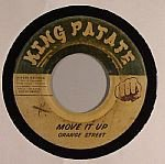 Orange Street - Move It Up / Make It To The Top