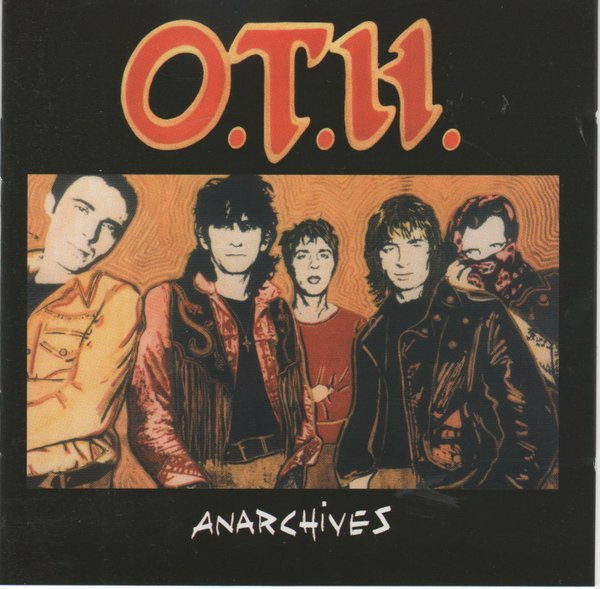 Oth - Anarchives