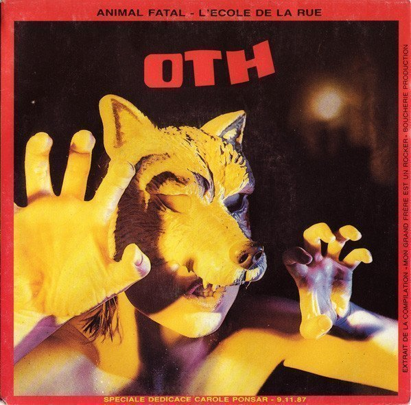 Oth - Animal Fatal / L
