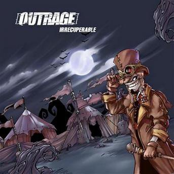Outrage - Irrecuperable