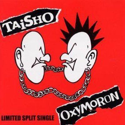 Oxymoron - Limited Split Single