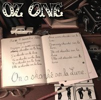 Oz One - At Your Own Risk !