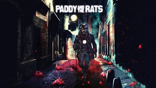 Paddy  The Rats - Lonely Heart