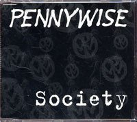 Pennywise - Society