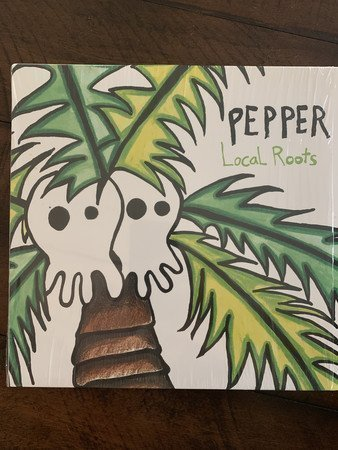 Pepper - Local Roots