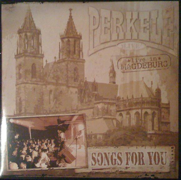 Perkele - Songs For You - Live In Magdeburg