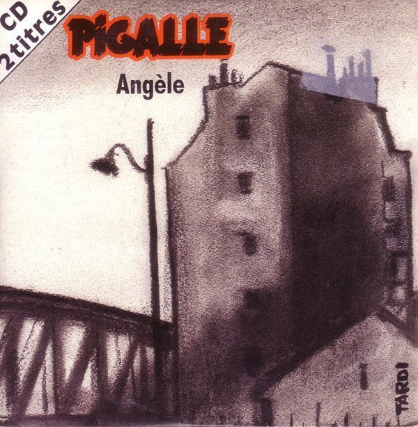 Pigalle - Angèle