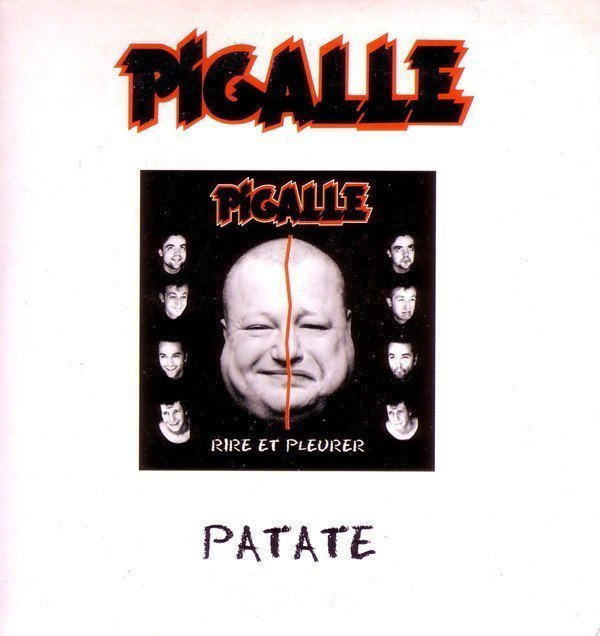Pigalle - Patate