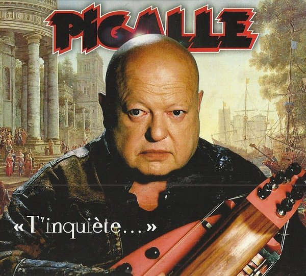 Pigalle - T