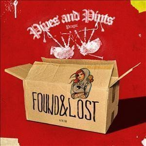 Pipes And Pints - Found & Lost