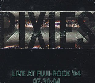 Pixies - Live At Fuji-Rock