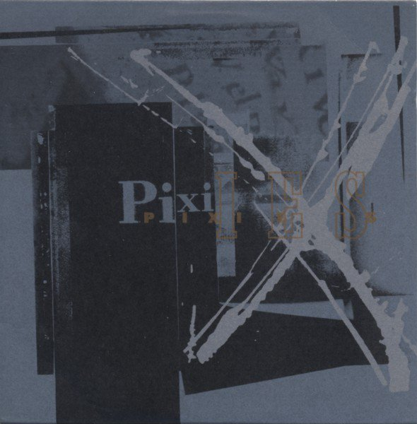 Pixies - Selections From