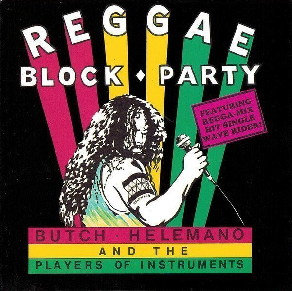Players Of Instruments - Reggae Block Party