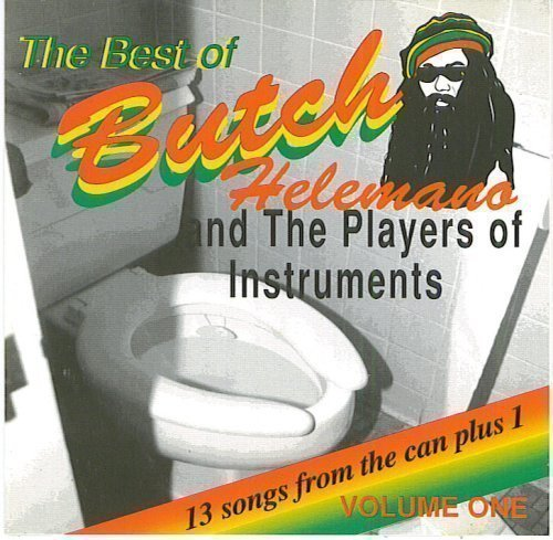 Players Of Instruments - The Best Of Butch Helemano And The Players Of Instruments