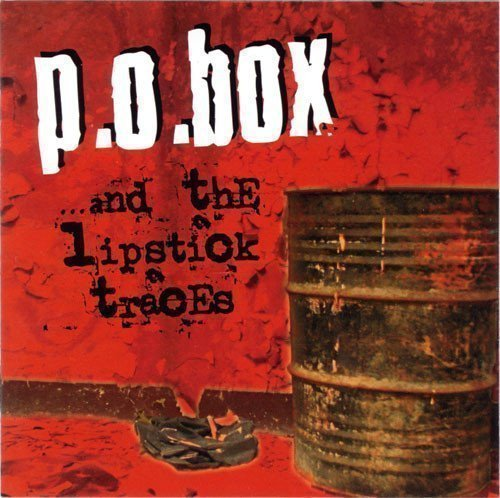 Pobox - ...And The Lipstick Traces