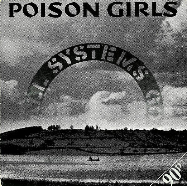 Poison Grils - All Systems Go