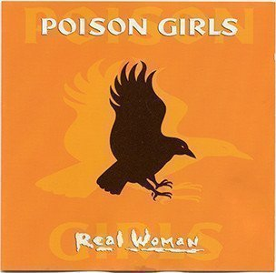 Poison Grils - Real Woman