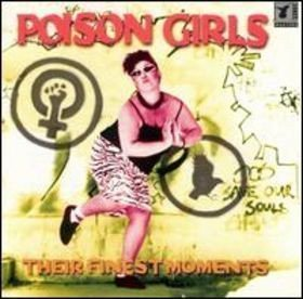 Poison Grils - Their Finest Moments
