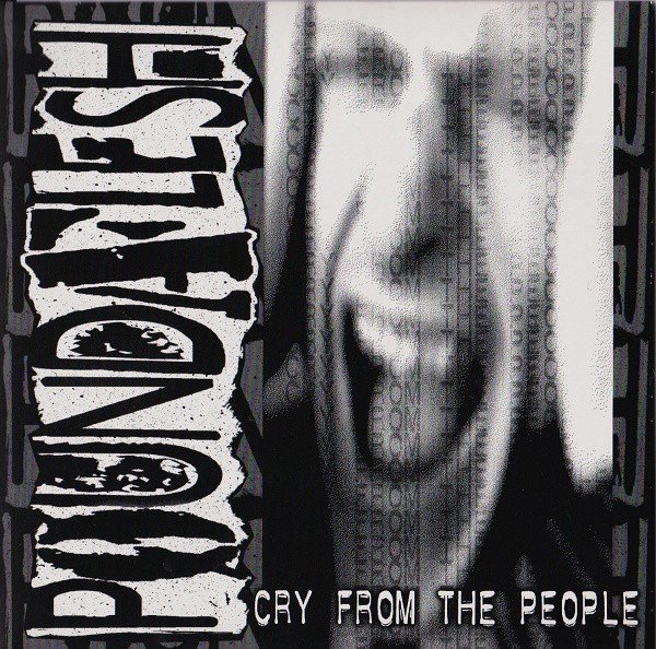 Poundaeflesh - Cry From The People
