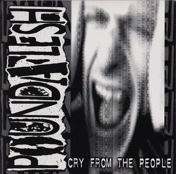 Poundaflesh - Cry From The People