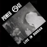 Powerage - Live In Durban