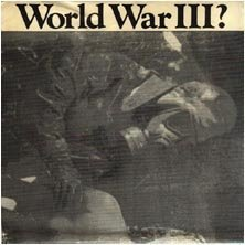 Powerage - World War III?