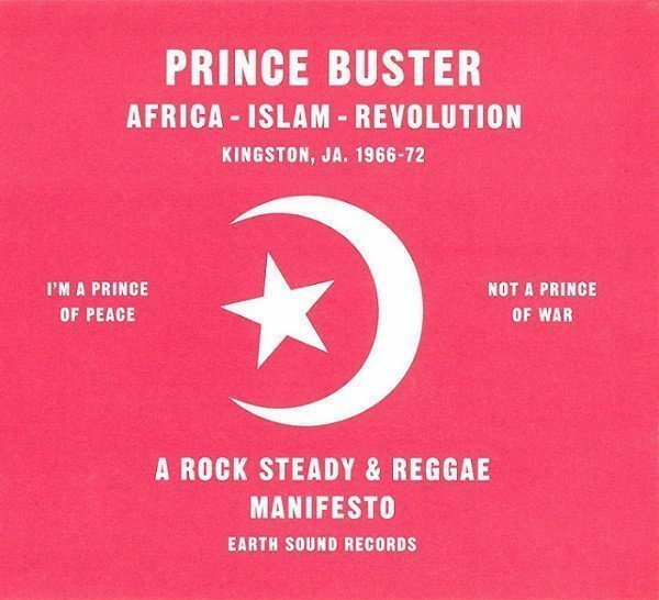 Prince Buster - Africa - Islam - Revolution