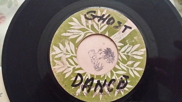 Prince Buster - Ghost Dance / Sit Down And Cry