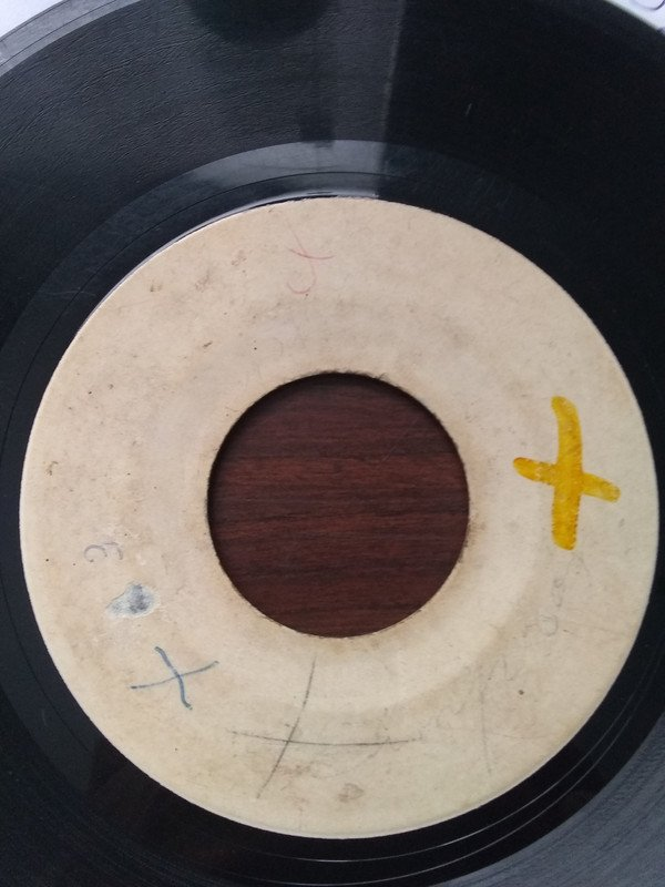 Prince Buster - Judge Dread