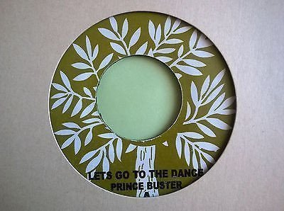Prince Buster - Let