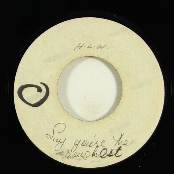 Prince Buster - Show Me Now / Johnny Dollar