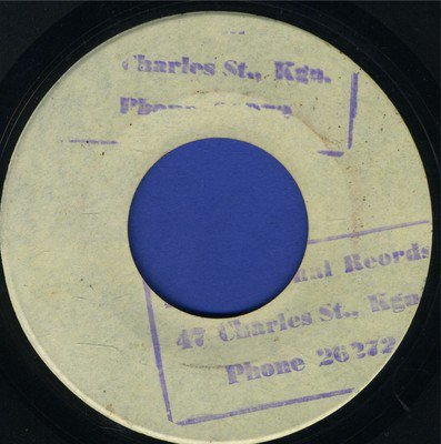 Prince Buster - Ska Town / To Be Loved