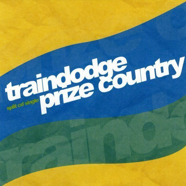 Prize Country - Split CD Single