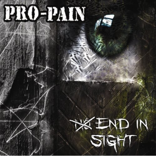 Pro pain - No End In Sight
