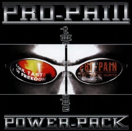 Pro pain - Power-Pack