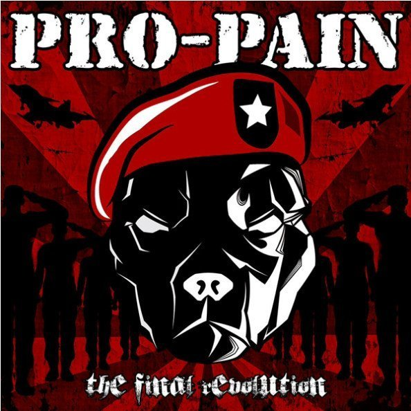 Pro pain - The Final Revolution