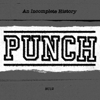 Punch - An Incomplete History
