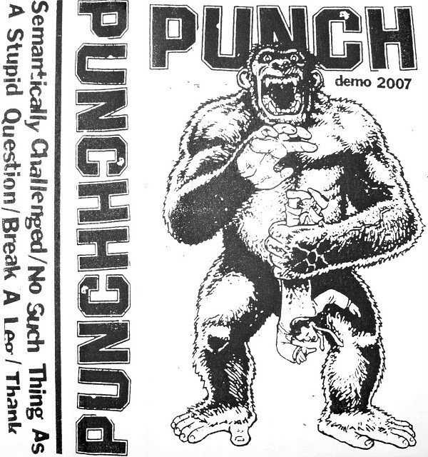 Punch - Demo 2007