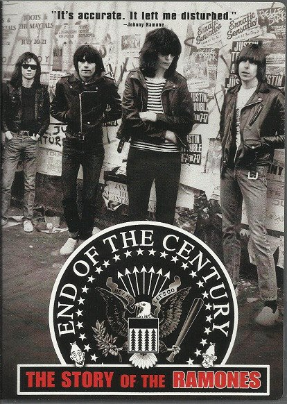 Ramones - End Of The Century: The Story Of The Ramones