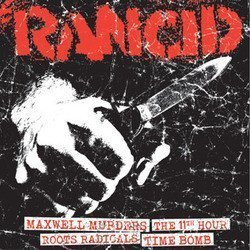 Rancid/the Silencers - ...And Out Come The Wolves - 1